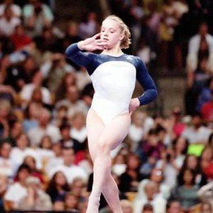 Vanessa Atler  1994 - 2000
