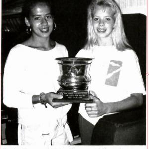 Denise Fierro 1989 – 1993