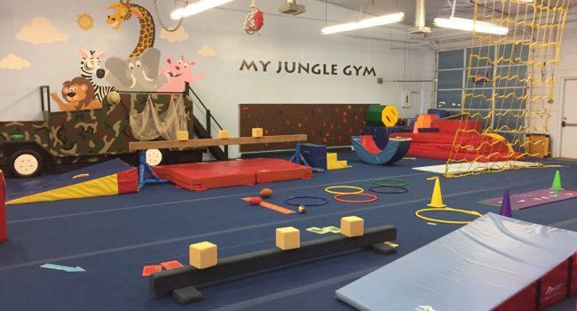 JR Gym 3